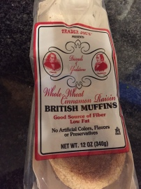 englush-muffins